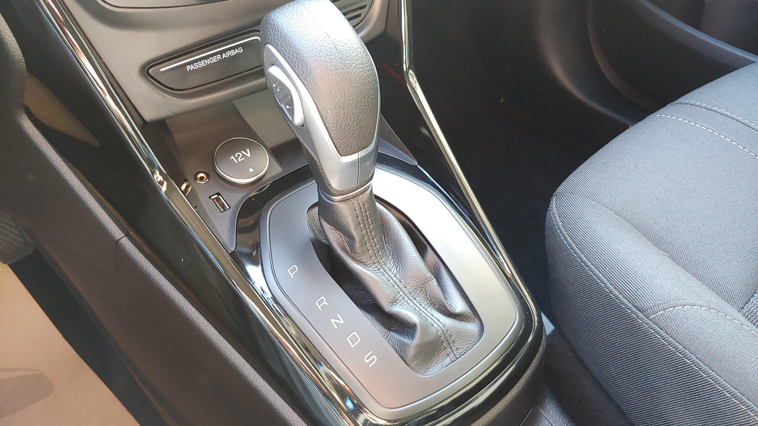 Ford B max 1.6 titanium powershift
